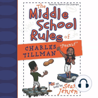 Middle School Rules of Charles Tillman, The
