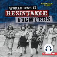 World War II Resistance Fighters