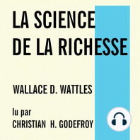 Science de la richesse, La