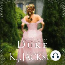 Devil in the Duke, The: A Revelry's Tempest Novel