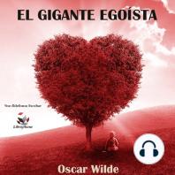 EL GIGANTE EGOISTA