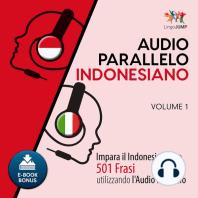 Audio Parallelo Indonesiano