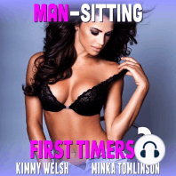 Man-Sitting