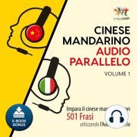 Audio Parallelo Cinese Mandarino