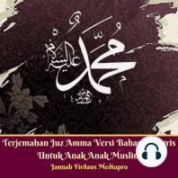 Terjemahan Juz Amma Versi Bahasa Inggris Untuk Anak Anak Muslim