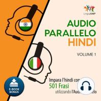 Audio Parallelo Hindi