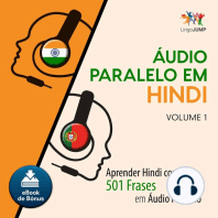 udio Paralelo em Hindi