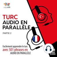 Turc audio en parallle 2