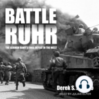 Battle for the Ruhr