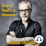 Every Tool's a Hammer