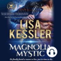 Magnolia Mystic
