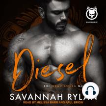 Diesel: The Dead Souls MC