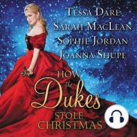 How the Dukes Stole Christmas
