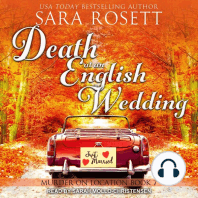 Death at an English Wedding