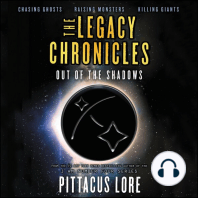 Legacy Chronicles, The