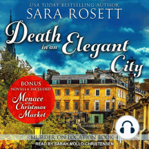 Death in an Elegant City: Murder on Location, Book 4