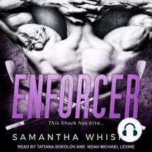 Enforcer: Seattle Sharks, Book 2