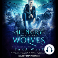 Hungry for Her Wolves