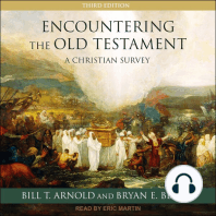 Encountering the Old Testament