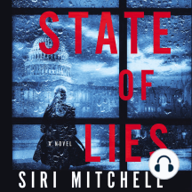 State of Lies: A Novel