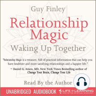 Relationship Magic, Waking up Together