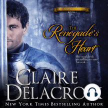 The Renegade's Heart: A Medieval Scottish Romance