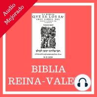 Biblia Reina-Valera [Nuevo Testamento]