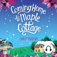 Coming Home to Maple Cottage