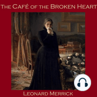 The Café of the Broken Heart