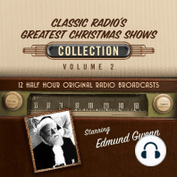 Classic Radio's Greatest Christmas Shows Collection, Vol. 2