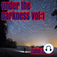 Under the Darkness vol
