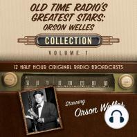 Old Time Radio's Greatest Stars