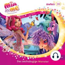 Folge 33: Im schwarzen Wald / Das sechsäugige Monster (Das Original-Hörspiel zur TV-Serie)