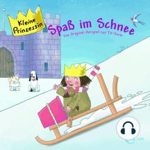 Folge 3: Spaß im Schnee (Das Original-Hörspiel zur TV-Serie)