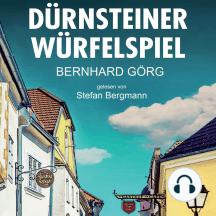 Dürnsteiner Würfelspiel: Doris Lenhart 3