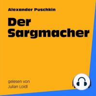 Der Sargmacher