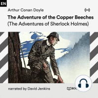 The Adventure of Copper Beeches