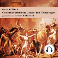 Griechisch-Römische Götter- Und Heldensagen