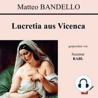 Lucretia aus Vicenca