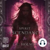 Spirit Ascendancy