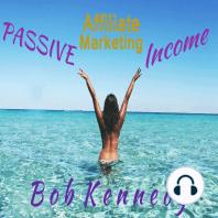Passive Affiliate Marketing Income