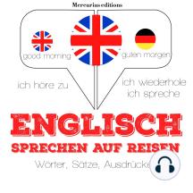 Englisch sprechen auf Reisen