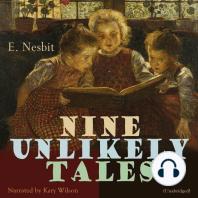 Nine Unlikely Tales