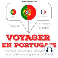 Voyager en portugais