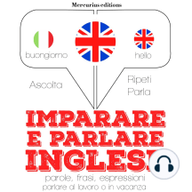 Imparare e parlare Inglese