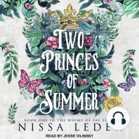 Two Princes of Summer