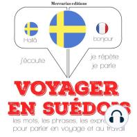 Voyager en suédois
