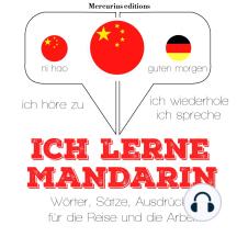 Ich lerne Mandarin