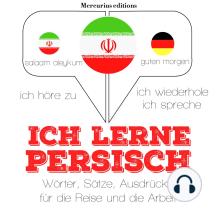 Ich lerne Persisch