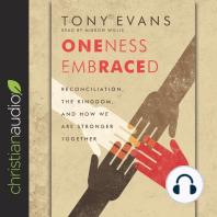 Oneness Embraced